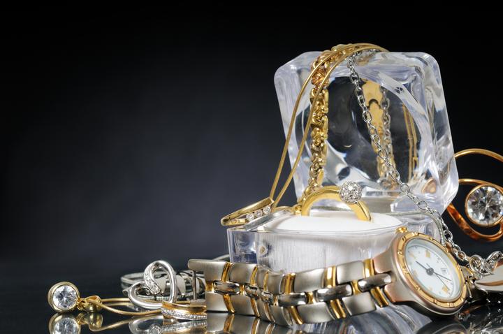 Ornamental Jewelry Powerful Revelation of Women Beauty Enhancement 1