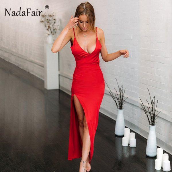 a hot dress, that hot dress,