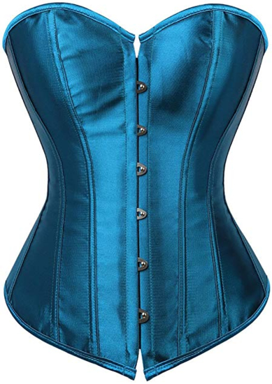 Corset Powerful Symbolic Every Woman Should Know 1