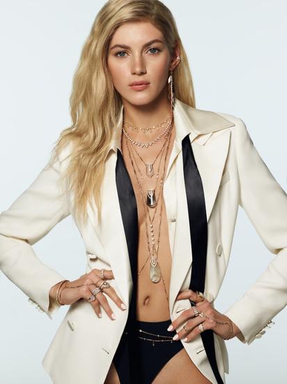 High Fashion Jewelry Showcase